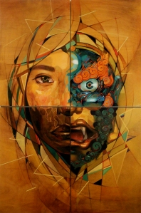 Artwork by Sam Rodriguez: http://samrodriguezart.com/